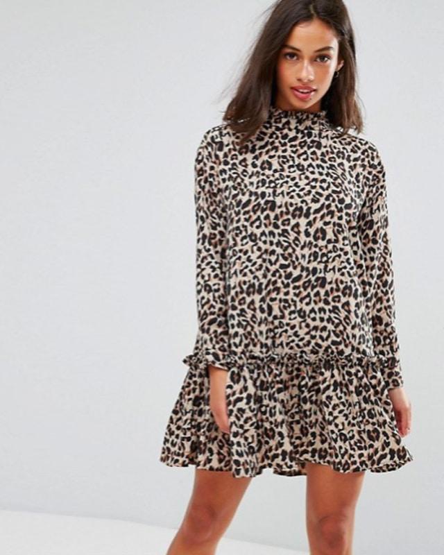c35b5c513622 Look animalier  idee shopping