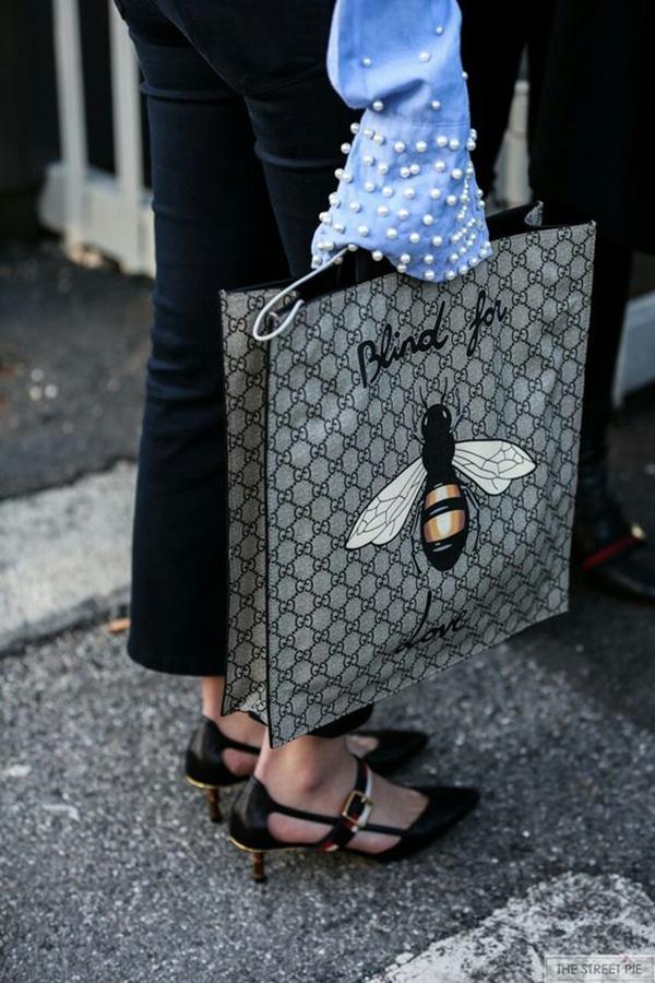 Shopping bag: i modelli più belli della primavera-estate