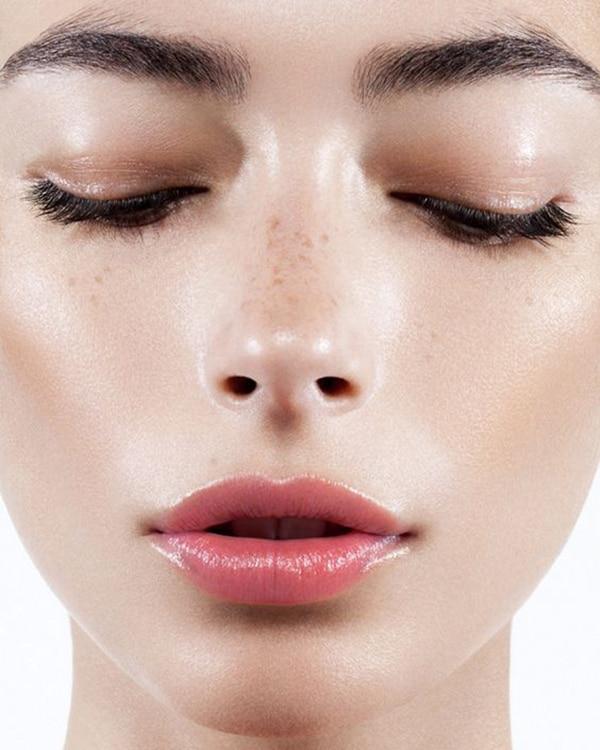 Skincare anti-smog