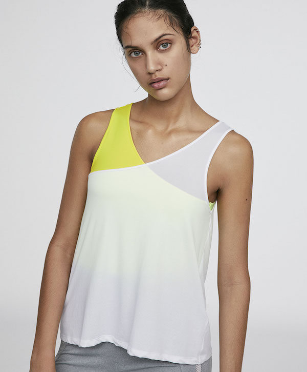 La nuova moda Oysho primavera 2018