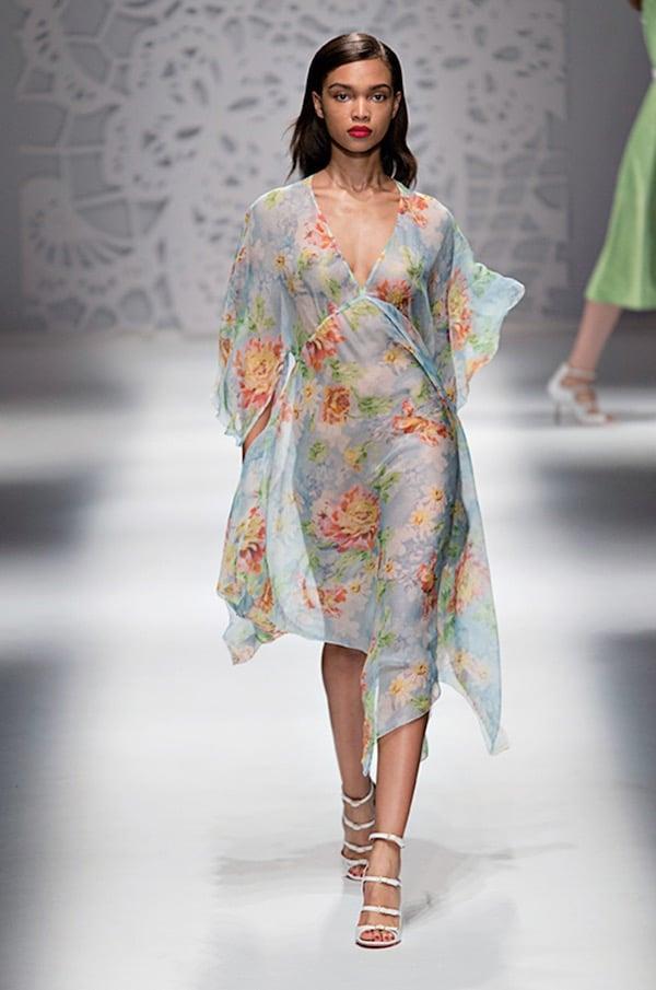 Idee look moda cerimonia primavera 2018