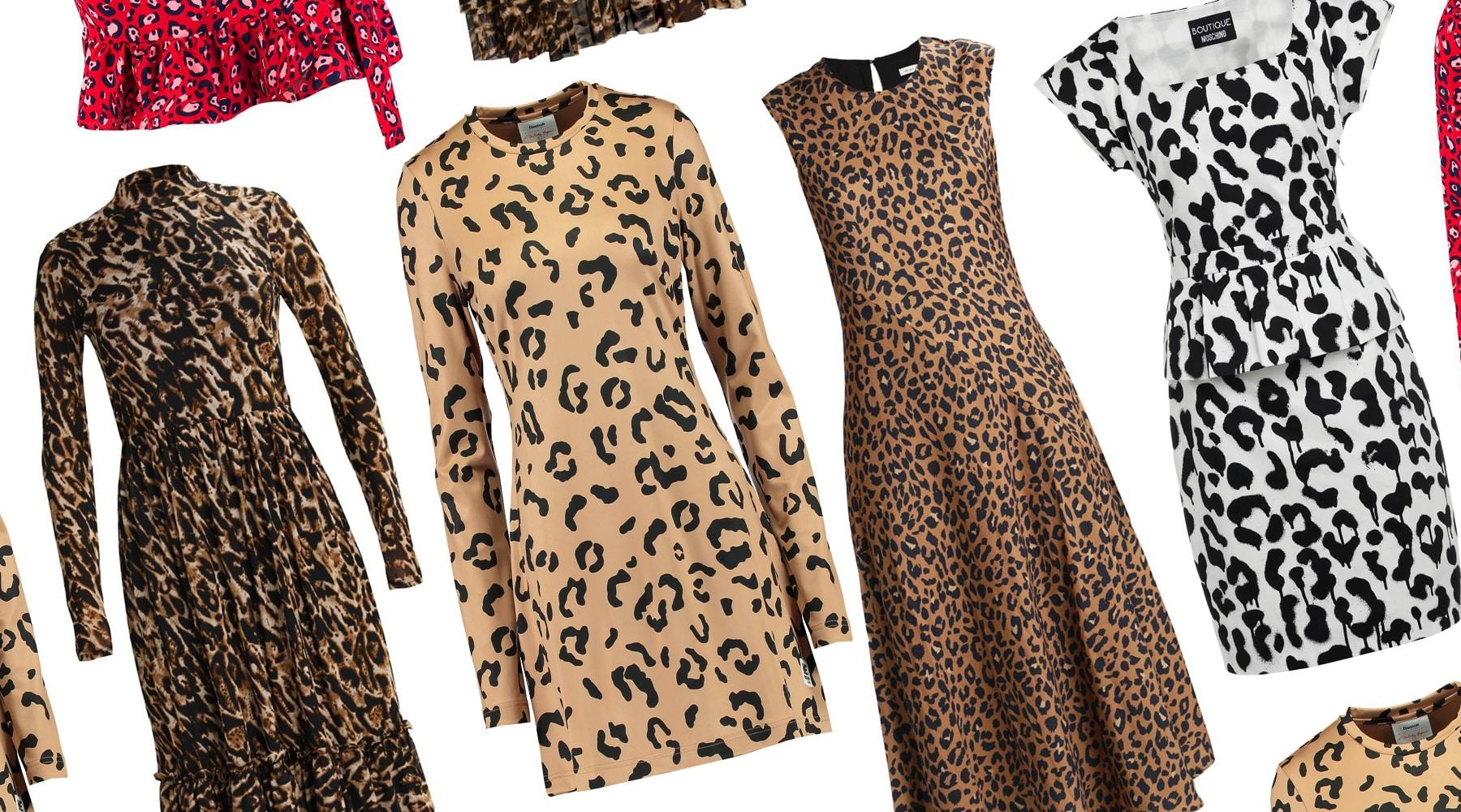 Vestito LeopardatoSìAnche Per La Vestito Per Vestito La LeopardatoSìAnche La Primavera Per LeopardatoSìAnche Primavera sQdxChrt