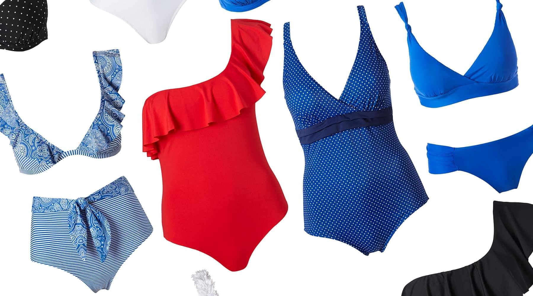 9c59ac514551 Costumi interi: i modelli da acquistare subito!