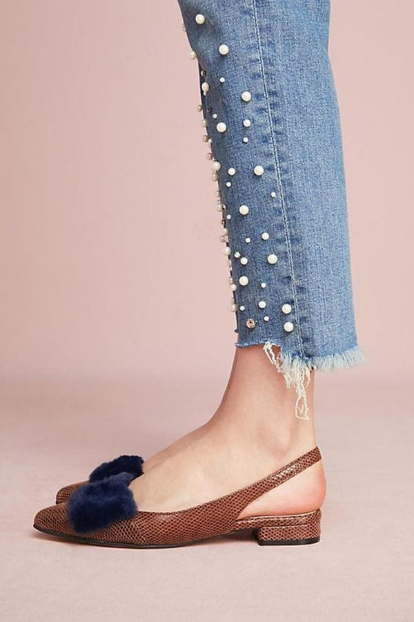 Scarpe flat: i modelli da puntare questa primavera-estate