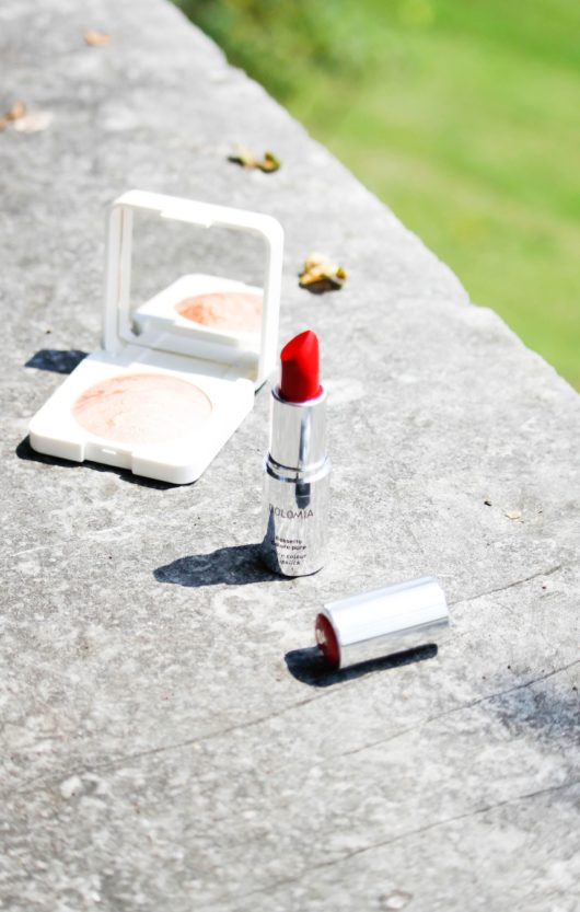 dolomia makeup