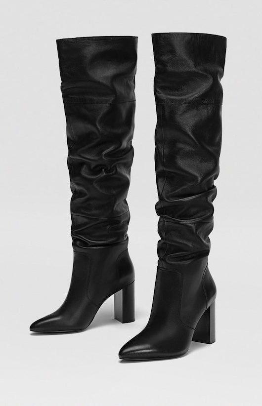 scarpe sportive 78b21 68ad2 Stivali: 9 modelli che indosseremo quest'inverno