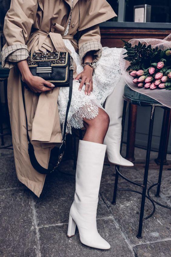 nuovo aspetto 100% di alta qualità raccolta di sconti Stivali: 9 modelli che indosseremo quest'inverno