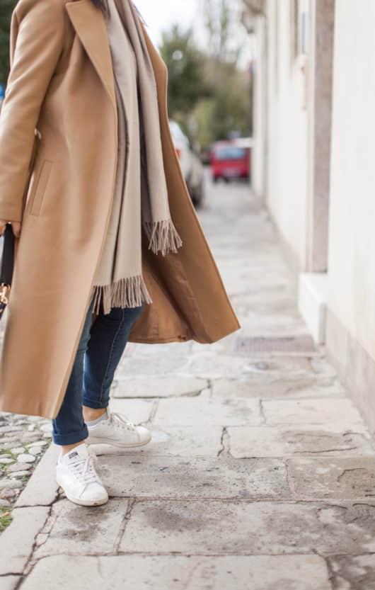Cappotto cammello 2019 17 modelli da comprare subito! 0021fe80236