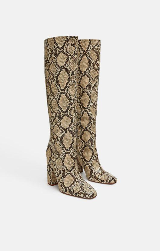 Zara scarpe: le novità per il 2019