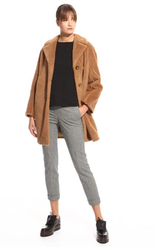 timeless design 21647 eef91 Come vestirsi in inverno per l'ufficio