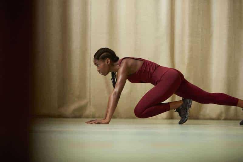 OYSHO SPORT fitness