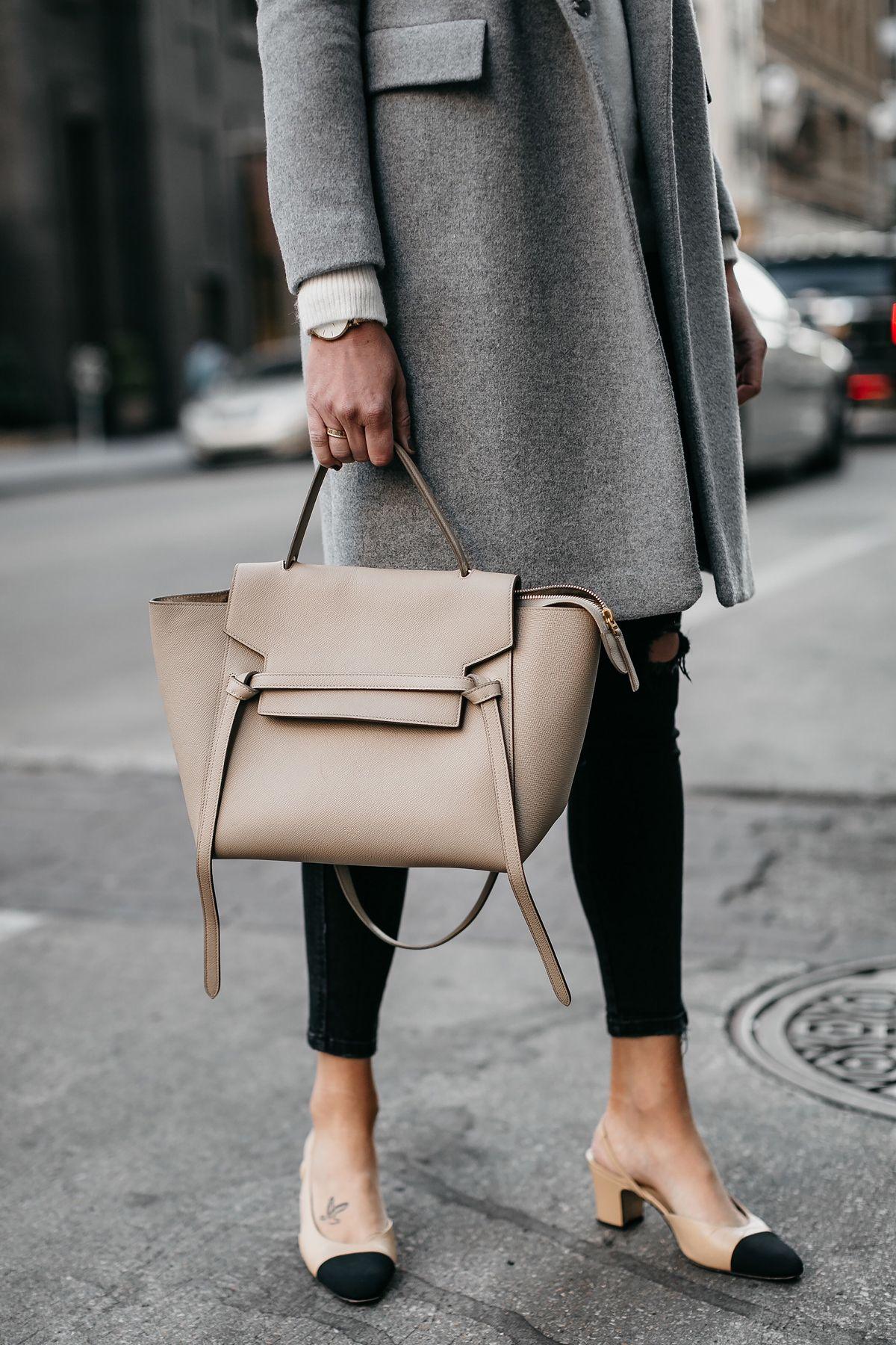Chanel scarpe 2019