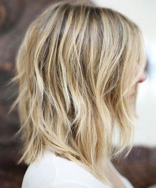 tagli capelli medi 2019
