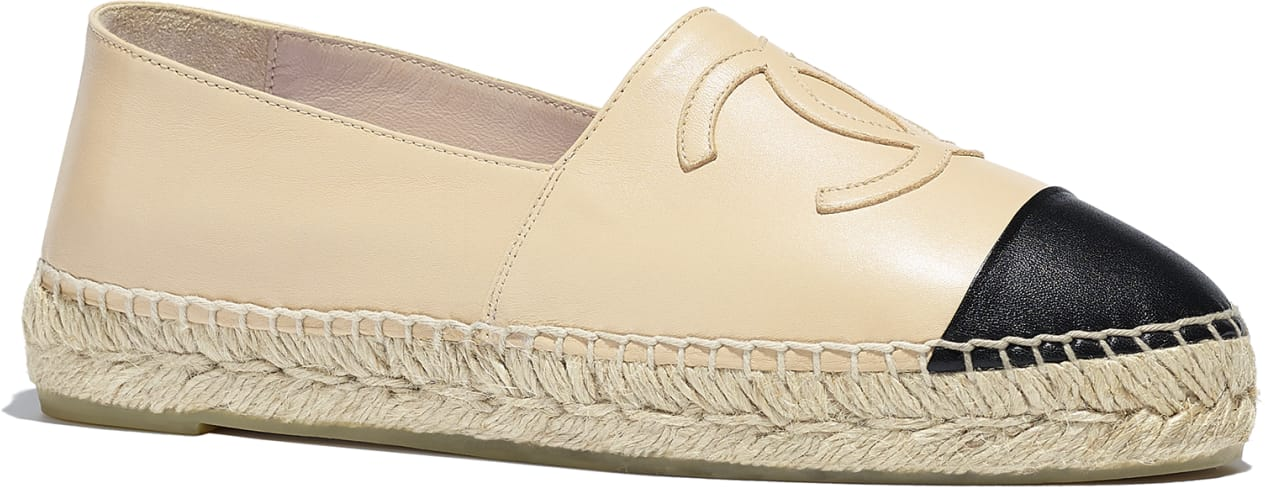 espadillas chanel 2019