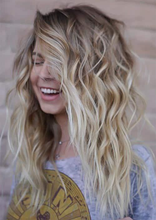 taglio capelli medi 2019