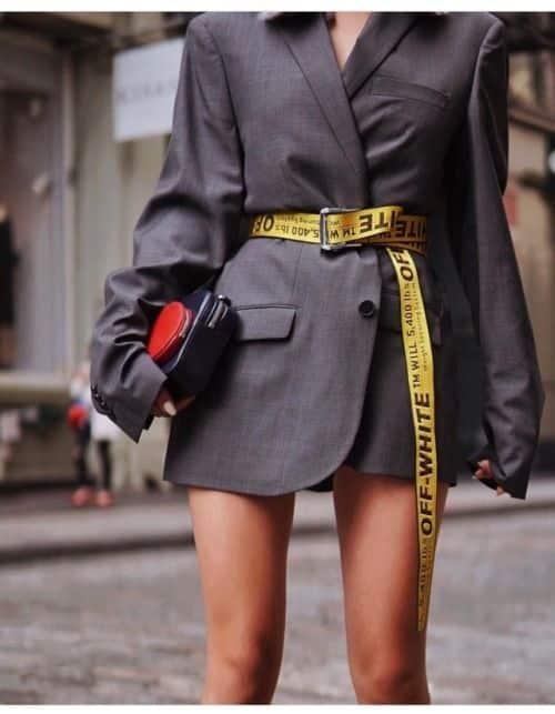 pregevole fattura la vendita di scarpe sulle immagini di piedi di Off-White x Nike: quando lo streetwear è di lusso