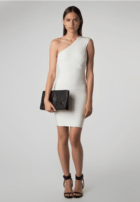 vestito Zalando prive