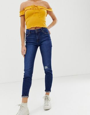 jeans skinny abbinamenti