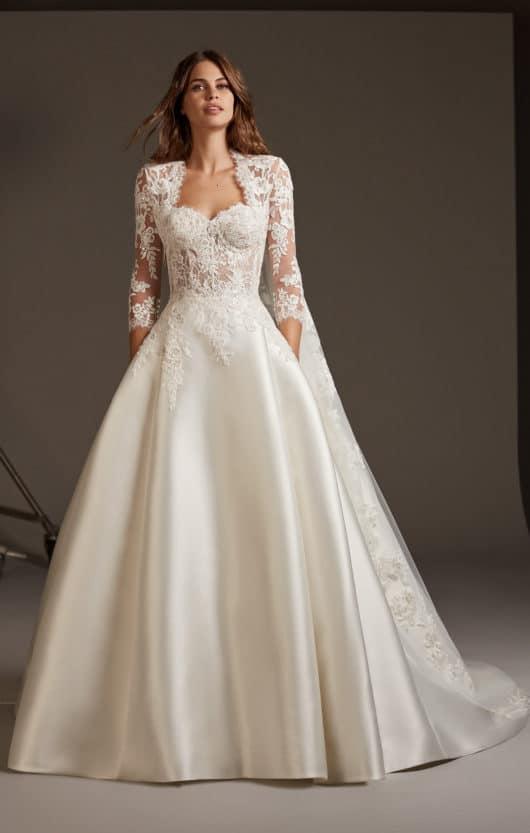 abito da sposa consigli