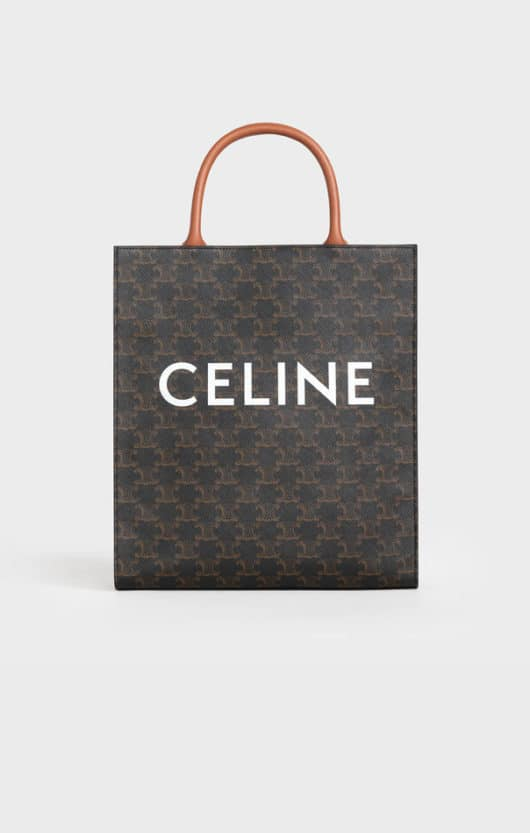 borsa shopper celine 2020