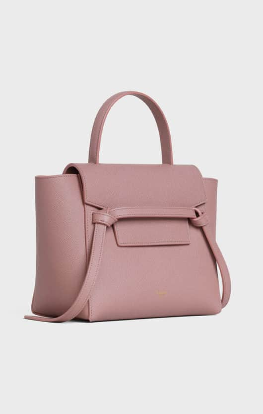 celine belt bag borsa 2020