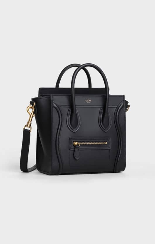 celine luggage borsa 2020