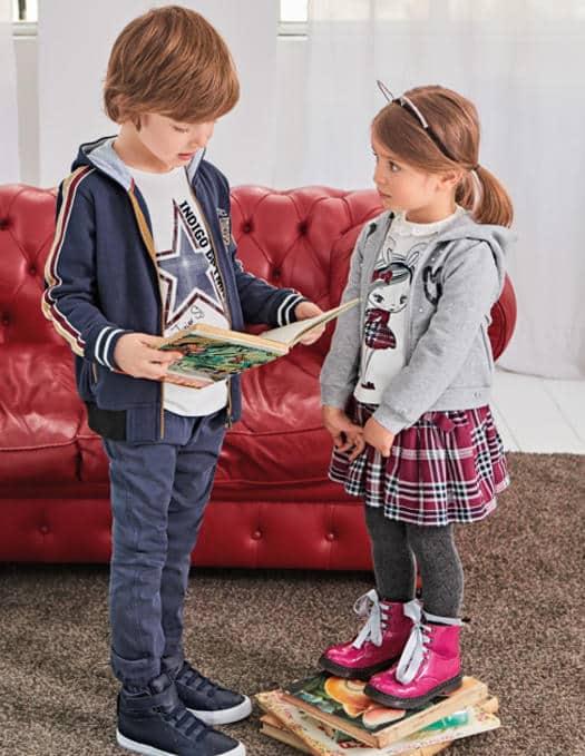 sarabanda abbigliamento bambina 2019