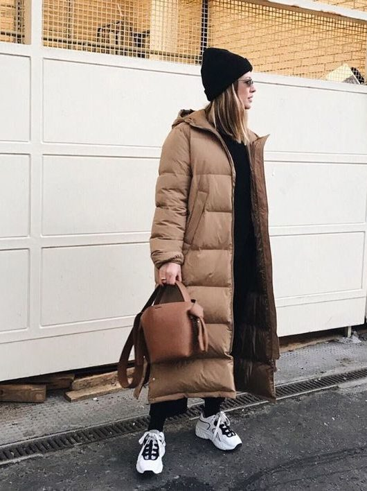 outfit ufficio inverno