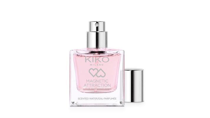 Acqua profumata per il corpo Kiko
