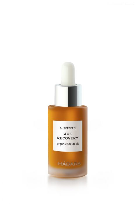 age recovery Madera olio review