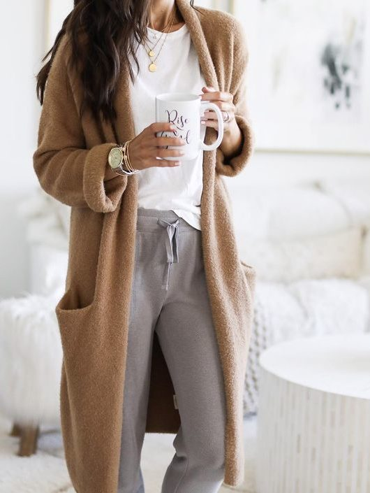outfit casa