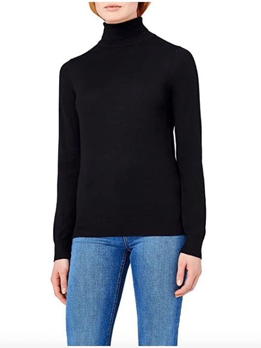 maglione lana amazon