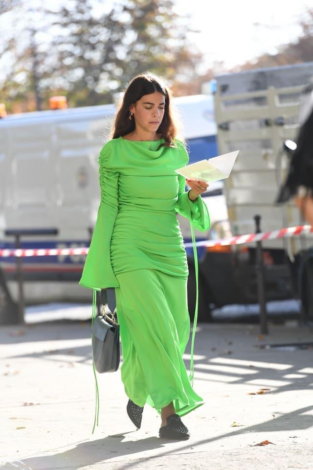 verde lime abbinamenti