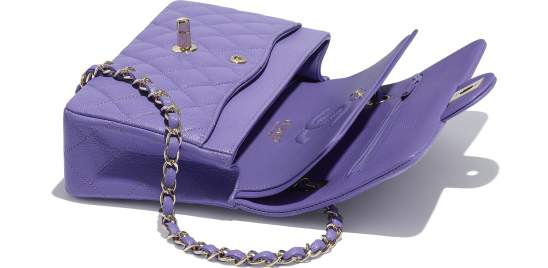 Chanel borsa classic
