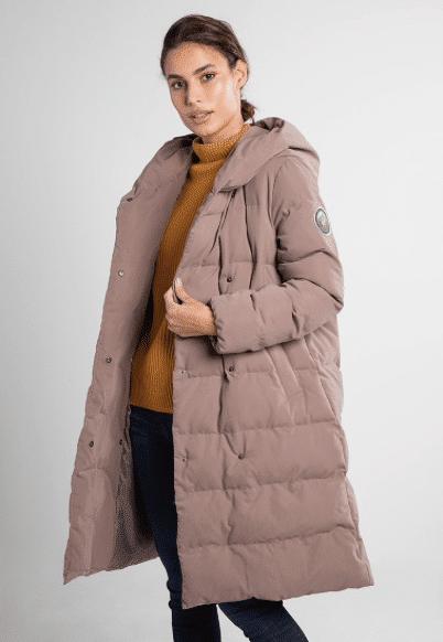 cappotto imbottito inverno 2021