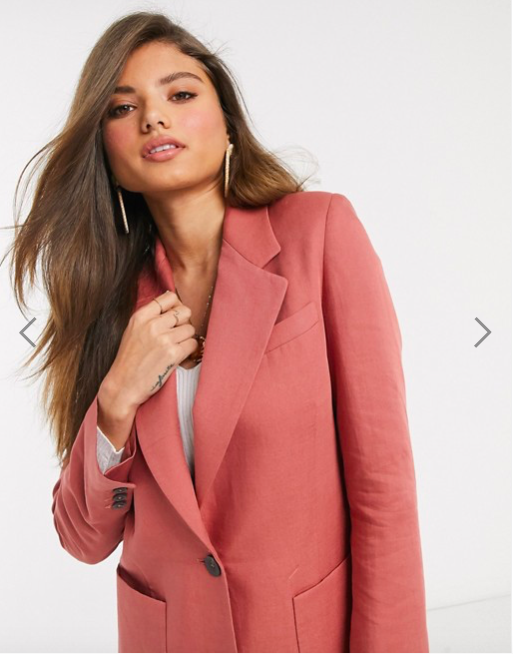 blazer outfit autunno 2020