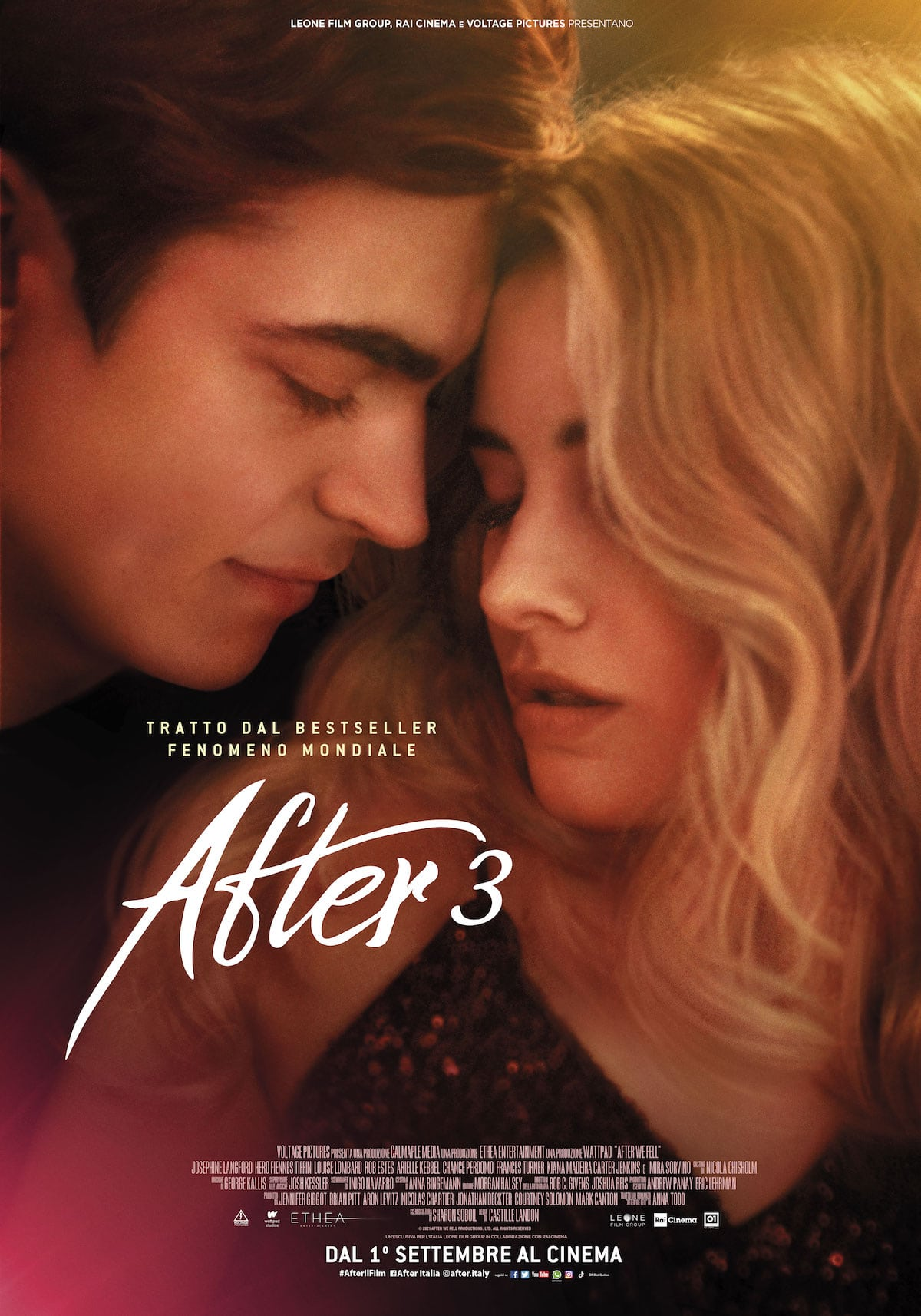 After 3 poster ufficiale ita